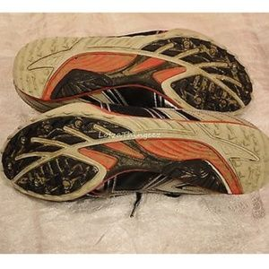 Asics Shoes - 4/$30 Hyper XC Men's Track Running 10
